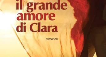 """Acate. """"Il grande amore di Clara"""", della scrittrice Fiorenza Trovato, questa sera al Castello."""