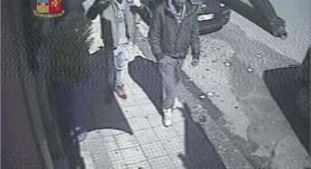 Rapina Crai a Milazzo. La Polizia arresta il rapinatore