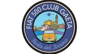 """Arriva il """"500 DAY"""", il raduno delle Fiat 500 a Gaeta il 22 maggio"""