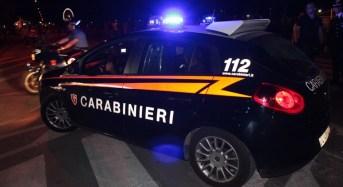 Aci Sant'Antonio, minaccia la ex di morte. Carabinieri arrestano stalker