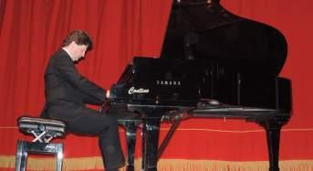 Dalle Sonate di Mozart alle Ballate di Chopin: Gran concerto della stagione Melodica a Ragusa