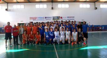 Memorial Giannunzio Mandarà, Milazzo vince fra gli Under 14, a Messina il quadrangolare Under 20