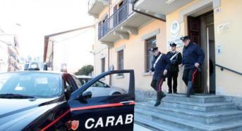 """Avellino. Operazione """"Madonna nera"""": Sgominata dai carabinieri pericolosa banda dedita ai furti in abitazioni"""
