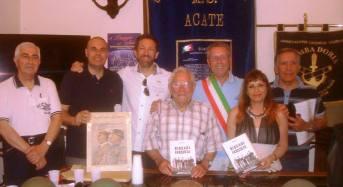 """Acate: Presentato il saggio storico """"Biscari Fascista"""" di Stefano Pepi"""