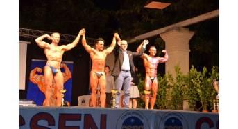 """Body Building: Tutto pronto per il """"Grand Prix La Piramide"""" in programma il 25 giugno a Donnalucata"""