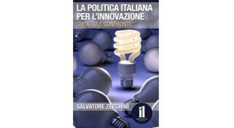 Innovazione: impresalavoro pubblica libro di Salvatore Zecchini