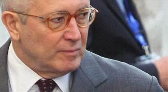 """Tremonti: """"Italia sottomessa all'Europa. Nel 2011 Monti attuò disegno europeo per abbattere Italia e toglierle autorità politica"""""""