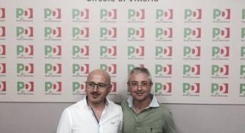 Vittoria. Lorenzo Scuderi è il nuovo segretario del Partito Democratico