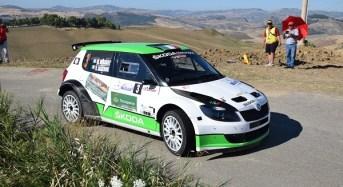 52 gli iscritti al Rally di Caltanissetta in programma questo fine settimana