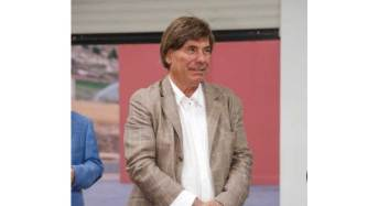 """Conosciamo i premiati del premio """"Ragusani nel mondo"""": Giovanni Damigella"""