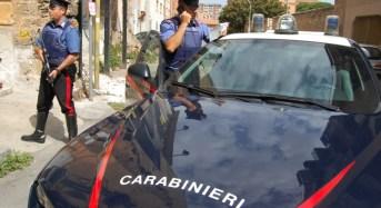 Estorsione ai danni di un 84enne invalido stroncata dai Carabinieri a Crotone