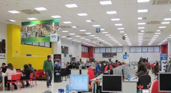 Call center, spada di Damocle sui 600 dipendenti di Qe'