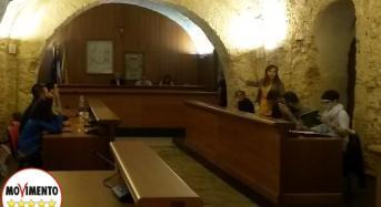 """Acate. Movimento 5 Stelle: """"Il prezzo di un consigliere comunale"""". Riceviamo e pubblichiamo."""