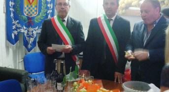 """Acate. Intervento del sindaco Francesco Raffo al """"Festival Internazionale dell'Uva"""" di Mazzarrone. Riceviamo e pubblichiamo."""