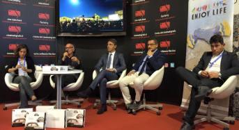 Distretto turistico degli iblei ha presentato il sud-est della Sicilia al festival internazionale del cinema di Venezia