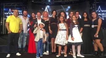 Selene Villari è la vincitrice di Sanremo Newtalent