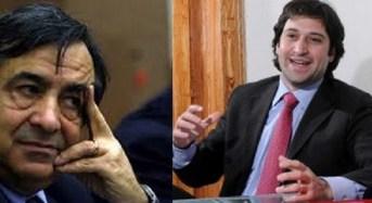 PALERMO. Nella polemica Orlando – Ferrandelli  – Cuffaro viene fuori un intruso. Chi poteva essere? Crocetta