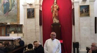 """Santa Lucia. Don Alessi: """"E' davvero straordinaria la devozione della comunità ragusana"""""""