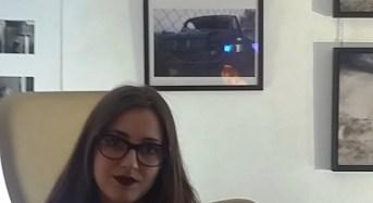 """Acate. Le opere di Laura Raffo al Caffè Letterario di Roma per il """"Premio Art""""."""
