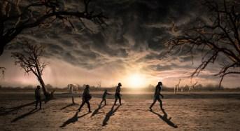 Orme fossili e paleobiologia: la specie di Lucy era poligama?