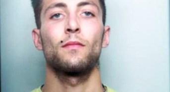 Caltanissetta, arrestato autore seriale di furti con scasso