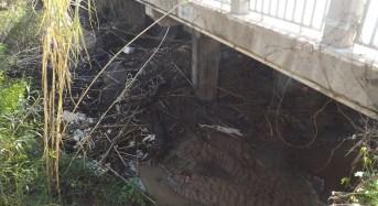 Punta Braccetto, rischio idrogeologico. I residenti chiedono interventi immediati