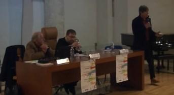 """Seminario di studi a Modica """"La Comunità inclusiva"""""""