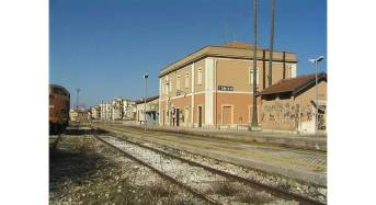 """On. Nino Minardo: La tratta ferroviaria Siracusa-Comiso classificata come """"ferrovia turistica"""""""