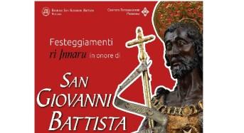 """A Vittoria si celebra la """"Festa di San Giovanni ri Jnnaru"""""""