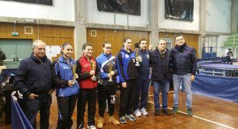 Canicattini Bagni, 3° Torneo Nazionale Predeterminato Giovanile 2016/2017