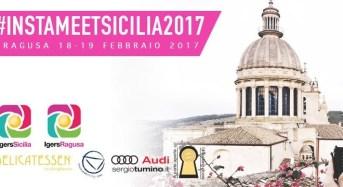 #InstameetSicilia2017: l'evento registra il tutto esaurito