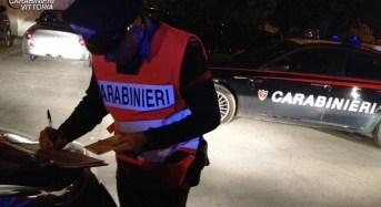 Spacciatore arrestato nel centro storico paternese.