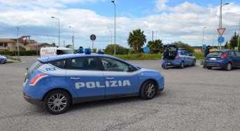 """Modica. Operazione """"No Thieves"""": Arrestato un borseggiatore seriale colto in flagranza di reato – VIDEO E FOTO"""