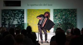 """Torna """"Lo Spettacolo del Jazz"""" con Bosso e i ritmi brasiliani di Taufic"""