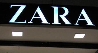 Livorno. Furto di capi d'abbigliamento da Zara: Identificate e denunciate le due complici