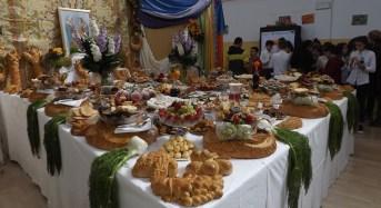 """Santa Croce Camerina, la tradizionale """"Cena di San Giuseppe"""" dell'Istituto Comprensivo Psaumide"""