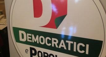 Democratici e Popolari a sostegno di Leoluca Orlando