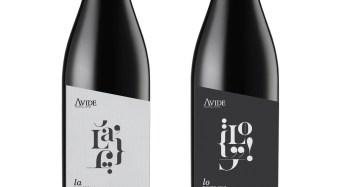 Vinitaly 2017, l'azienda Avide Cantine e Vigneti presenta Lo e La, i suoi due nuovi vini