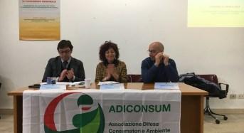 Adiconusm Sicilia: Vincenzo Romeo riconfermato alla presidenza