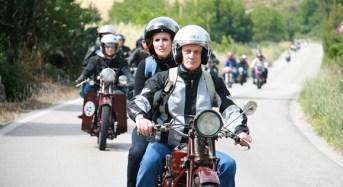 """Motociclismo. Torna """"Motostoriche nel barocco ibleo"""", la tredicesima edizione è in programma il 27 e il 28 maggio"""
