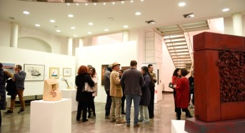 "Si apre venerdì 28 aprile a Comiso (Rg) la mostra d'arte contemporanea ""Oblivion"""