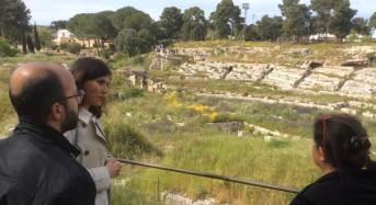 """Marzana (M5S): """"Il Teatro Romano deve tornare fruibile alla comunità e ai turisti"""""""