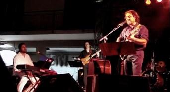 Musica: Carlo Muratori e Peppe Arezzo sabato sera a Ragusa regalano un omaggio al grande Mimmo Modugno