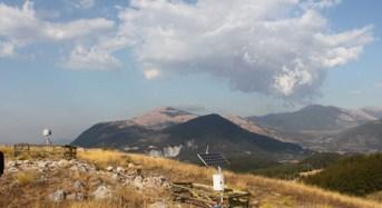 Radar satellitari e Gps rilevano scorrimenti di faglie asismici