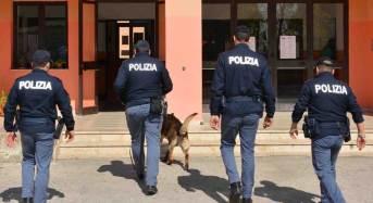 Catania. Controllo del territorio: Rinvenimento droga e arresti delle volanti