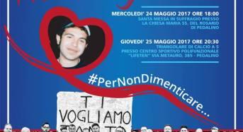 """11° Memorial """"Piero Sgarlata"""" a Pedalino"""