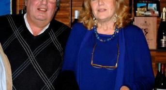 Concordia sulla Secchia (Mo). Venerdì 2 Giugno: Medaglia d'Oro al Valor Civile per Carla e Renzo Belli.