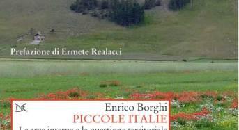 Piccole Italie approda in Spagna. Enrico Borghi presenta il libro su aree interne e questione territoriale a Potes al congresso dei comuni montani spagnoli
