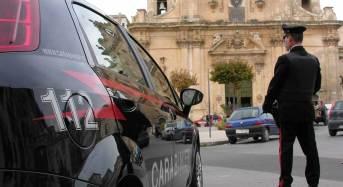 Scicli (RG). Operazione antidroga dei Carabinieri: Blitz in officina, arrestato il gestore