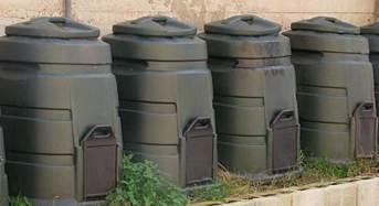 Vittoria. Compostiere domestiche, al via le prime consegne